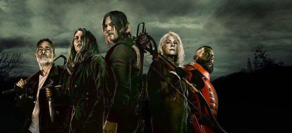 The Walking Dead Season 11 Episode 3