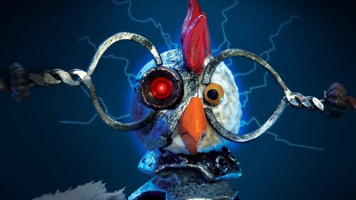 Robot Chicken Season 11 Episode 2