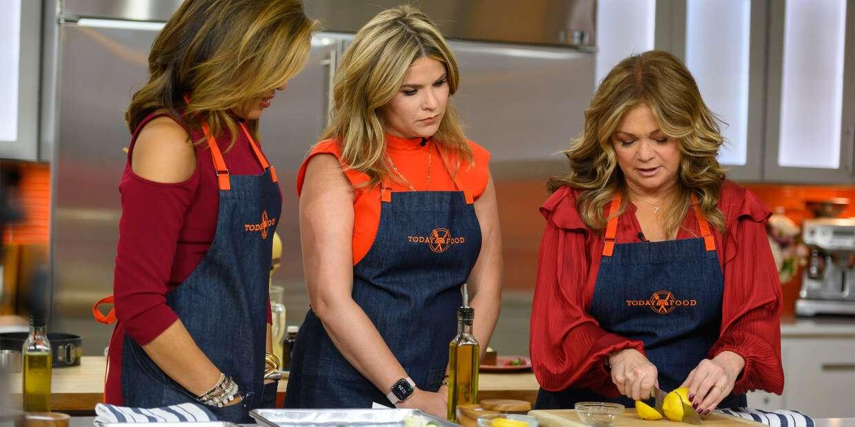 Valerie's Home Cooking Season 12 Episode 16