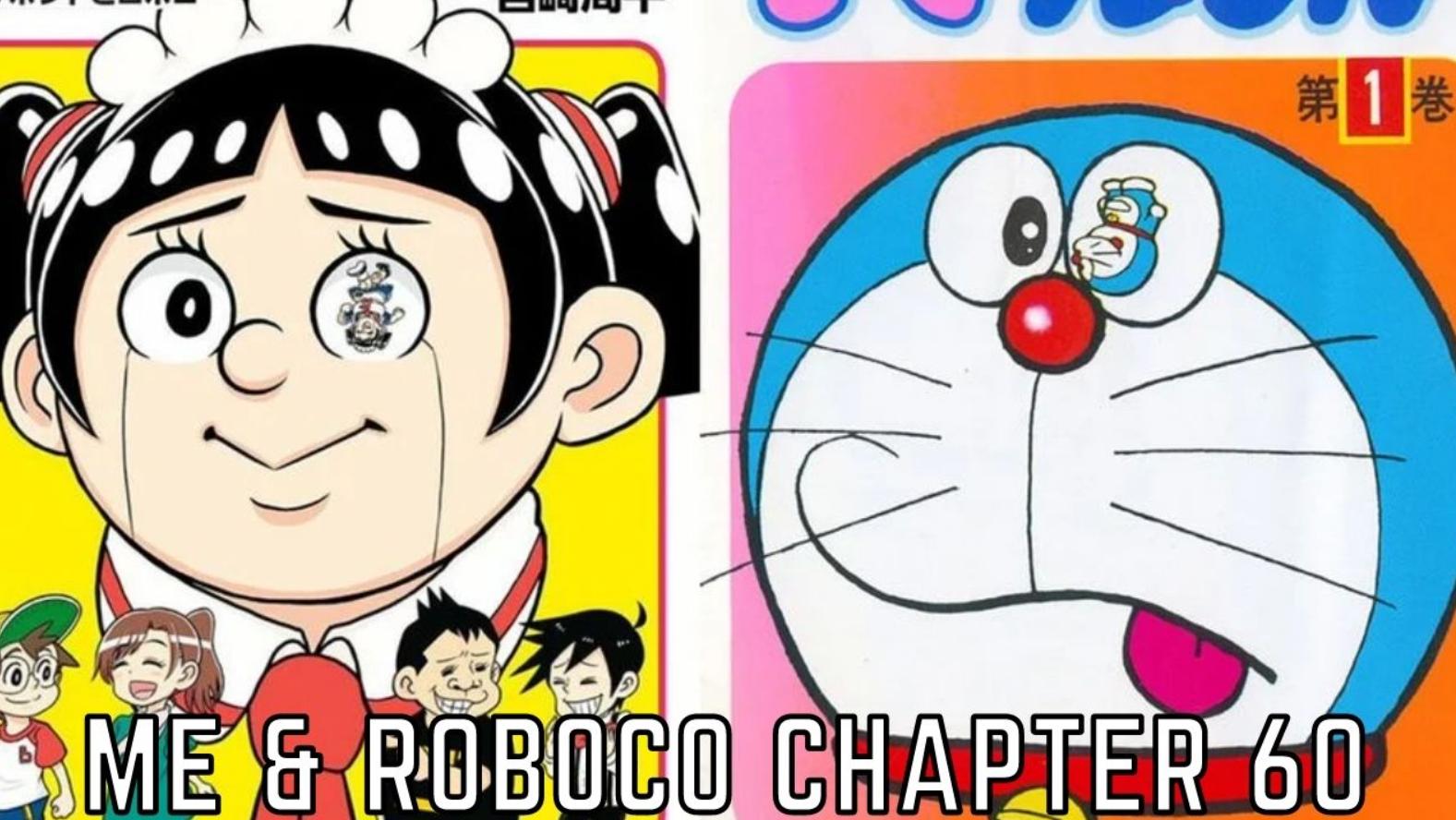 me & roboco chapter 60